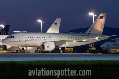 Italy - Air Force | MM62243