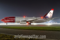 Norwegian Air International | EI-FYG