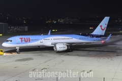 Thomson Airways | G-OOBF
