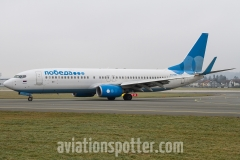 Pobeda Airlines | VQ-BWI