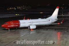 Norwegian Air International | EI-FJU