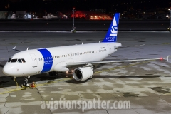 Via Airways (Alpeflyet) | LZ-MDO