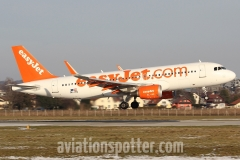 EasyJet Europe | OE-ICU