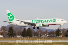 Transavia Airlines | PH-HXJ