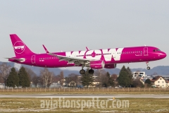 WOW Air | TF-WIN