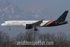 Titan Airways | G-POWH