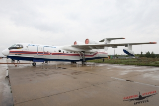 Russia Ministry for Emergency Situations - MChS Rossii   RF-32765
