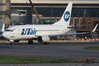 UTair Aviation | VP-BXV