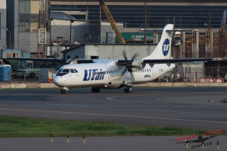 UTair Aviation | VQ-BMB