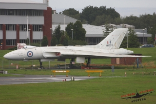 Royal Air Force | XM603