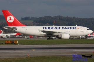 Turkish Airlines | TC-JCT