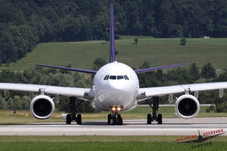Thai Airways | HS-TND