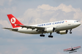 Turkish Airlines Cargo | TC-JCY